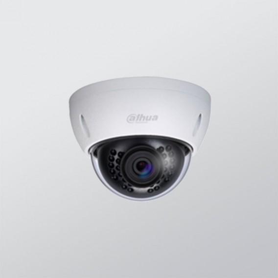 MiniDomo IP FullHD Óptica Fija