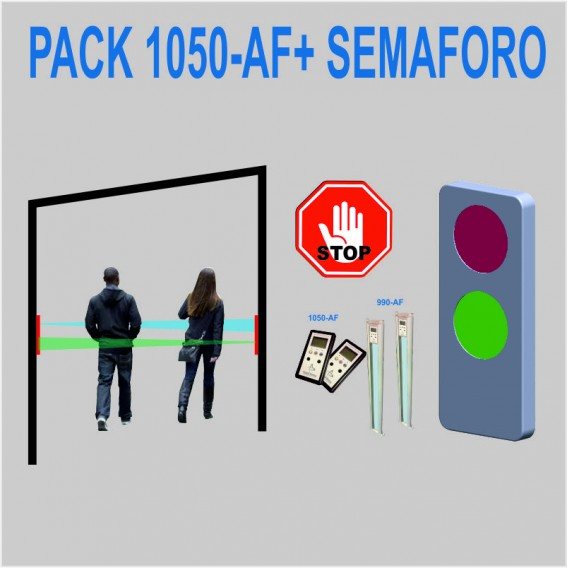Cuenta Personas 1050-AF+Semaforo