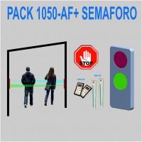 Cuenta Personas 1050-AF