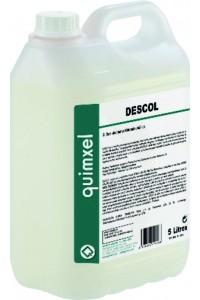Desinfectante Viricida Garrafa 5 Litros