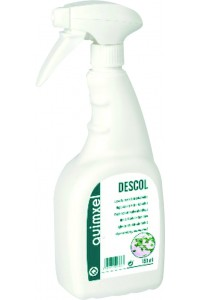 Desinfectante Virucida 750ml