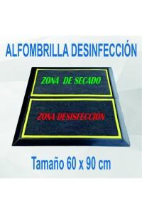 Alfombrillas desinfectantes 60x90cm