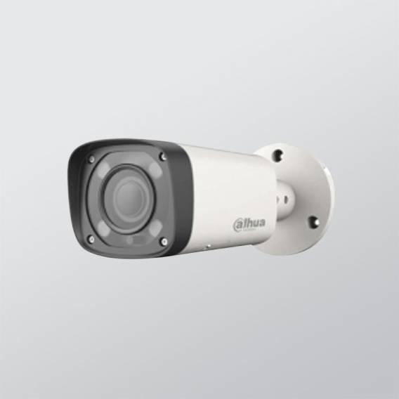 Camara Compacta HD Exterior Óptica Motorizada