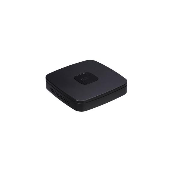 Grabador IP 4 Cámaras
