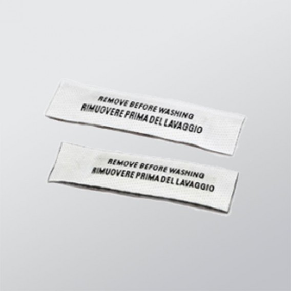 Etiqueta DR Etiquetación Origen AM