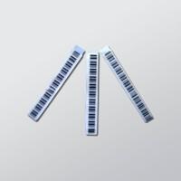 Barcode 10x90 mm EM