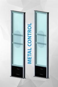 Sensori di Borse di Alluminio