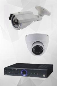 Cameras & Recorders
