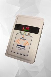 Desactivadores Electrónicos antihurto