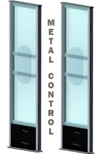 metal control