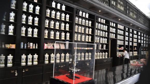 Prosistel le ayuda a proteger su farmacia