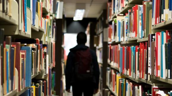 Seguridad en bibliotecas, protección del Patrimonio Público